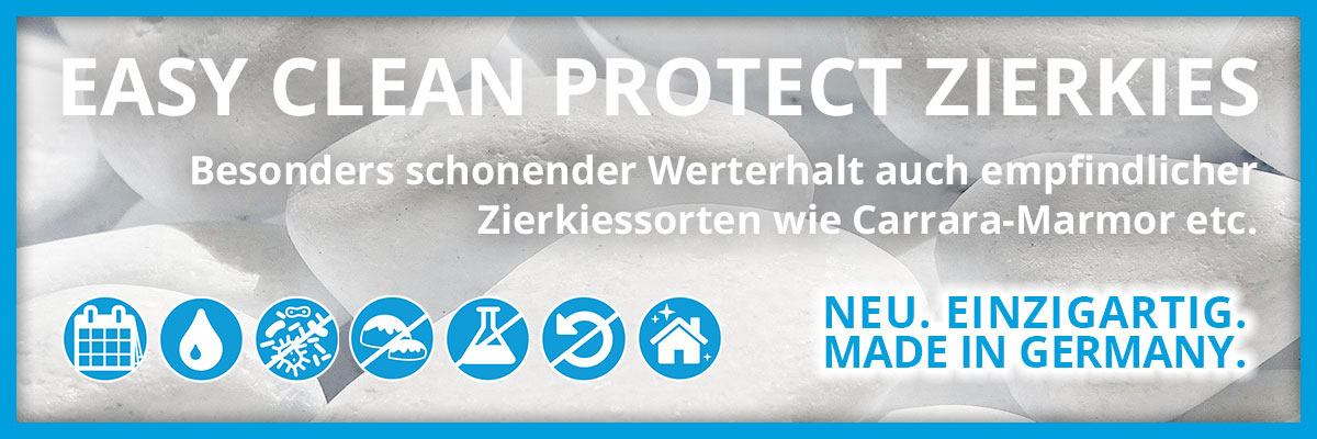 KNOPP Easy Clean Protect ZIERKIES